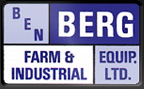 Ben Berg Farm & Industrial Equipment Ltd.
